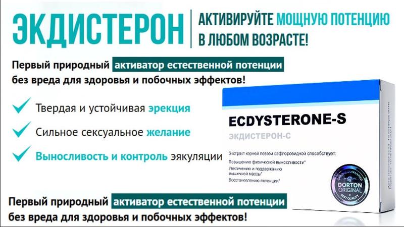 ЭКДИСТЕРОН