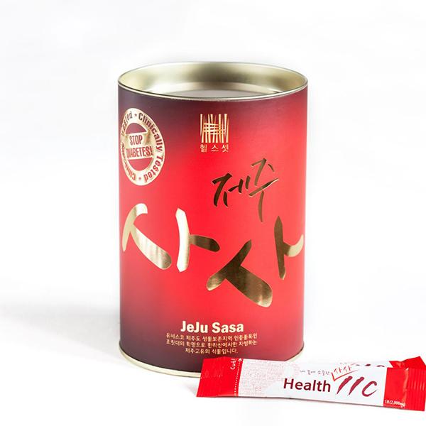 Джиджу Сэйсэ (Jeju Sasa) от диабета оригинал