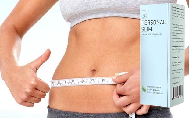 Personal Slim - капли для похудения