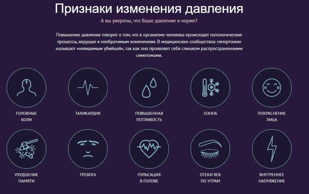 Лекарственный препарат Гипертониум от чего