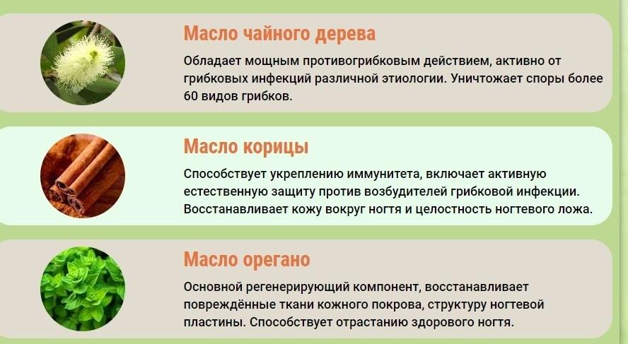 Мазь от грибка Миковизин состав